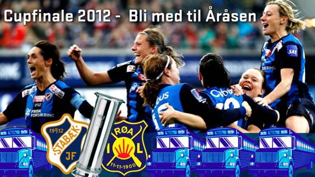 Cupfinale 2012