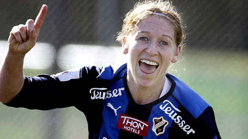 Lise Klavenes