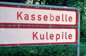 sjove danske byer