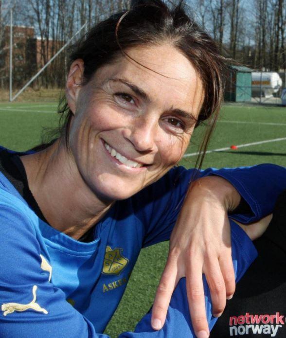 Katrine - Dansk mester i landskamper